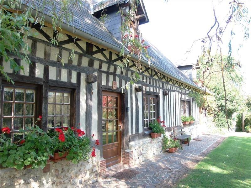 Vente maison / villa St etienne la thillaye 380000€ - Photo 5