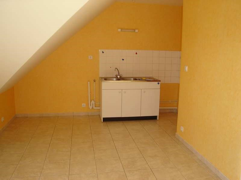 Rental apartment Gouville sur mer 400€ CC - Picture 2