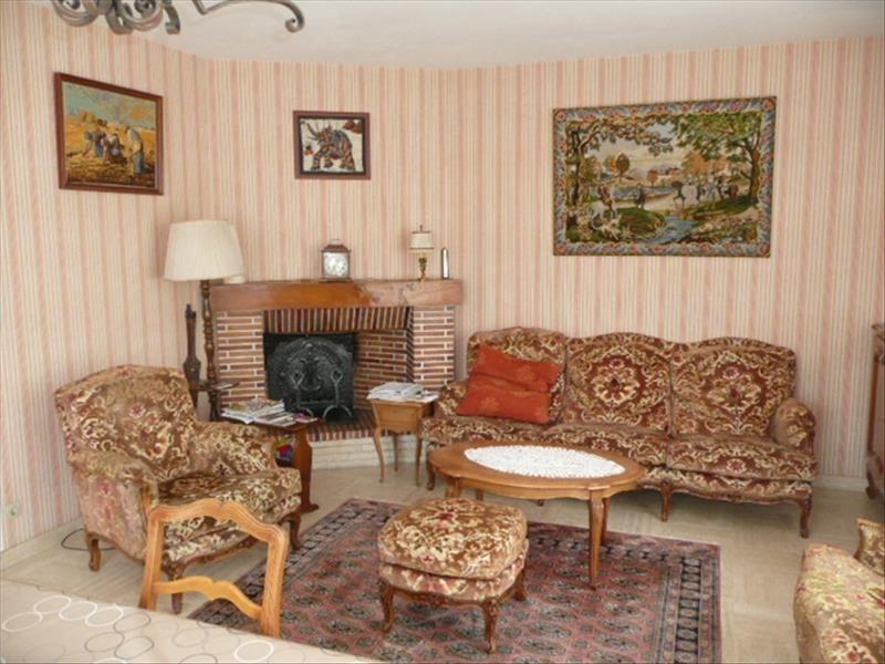 Vente maison / villa Aubigny sur nere 150000€ - Photo 3