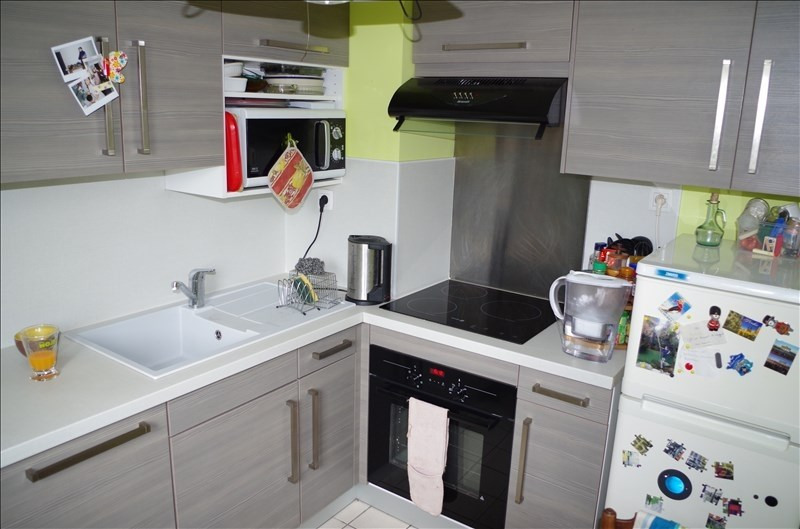 Rental apartment Caen 490€ CC - Picture 6