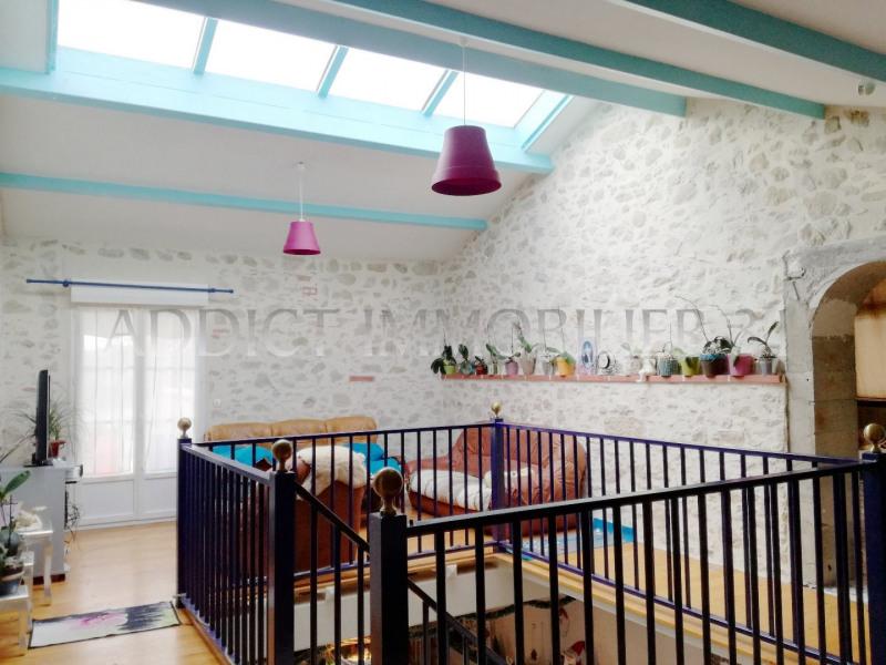 Vente maison / villa À 15 min verfeil 399000€ - Photo 4