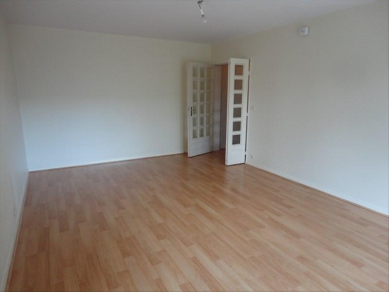 Location appartement Bures sur yvette 752€ CC - Photo 2