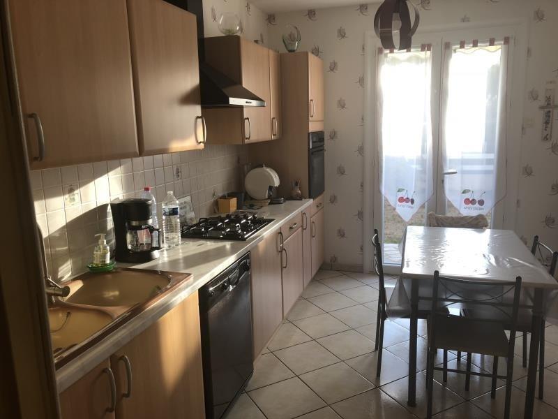 Venta  casa St benoit 185000€ - Fotografía 6