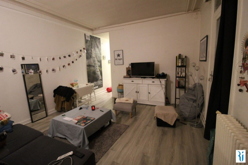Venta  apartamento Rouen 189600€ - Fotografía 1