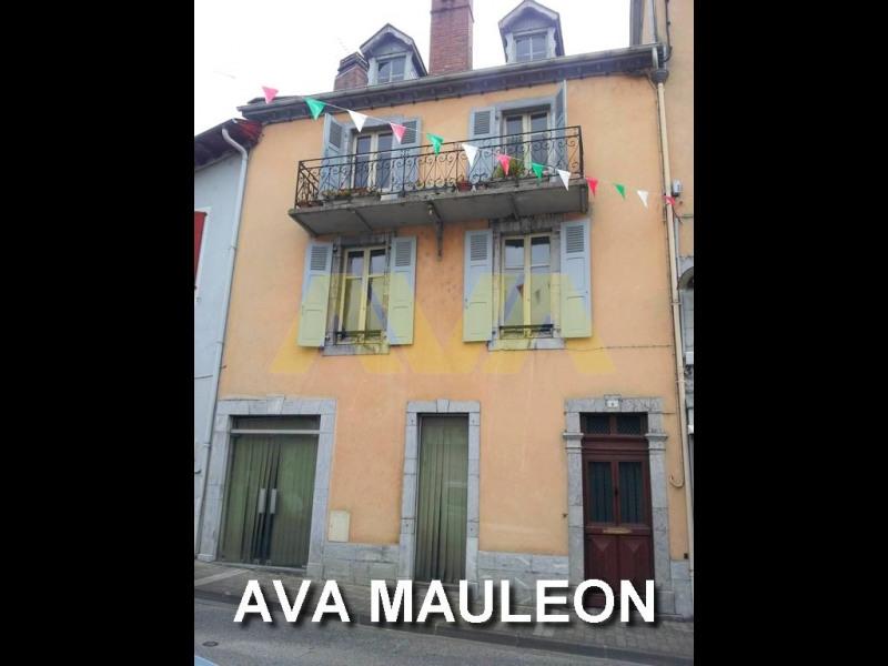 Vente maison / villa Mauléon-licharre 60000€ - Photo 1