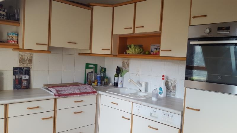 Rental apartment Quimperle 528€ CC - Picture 3