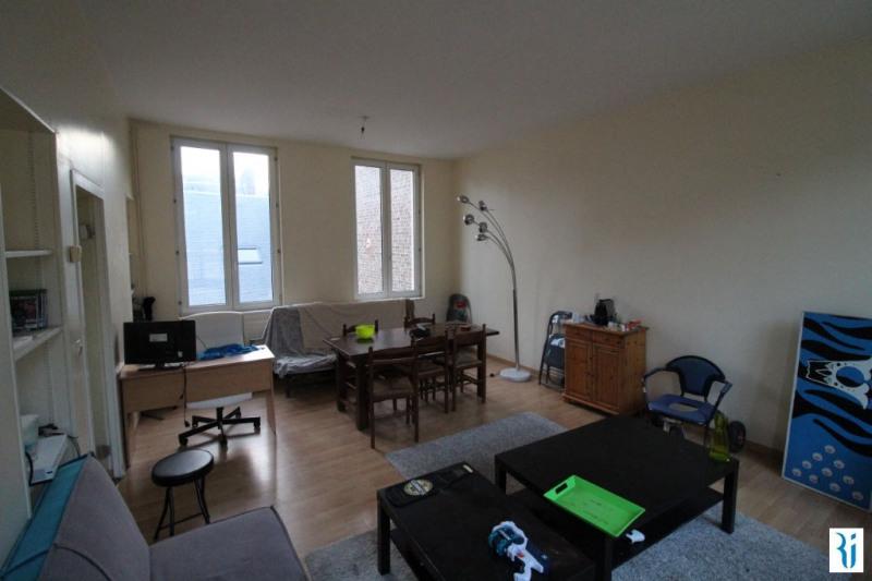 Vendita appartamento Rouen 187000€ - Fotografia 2