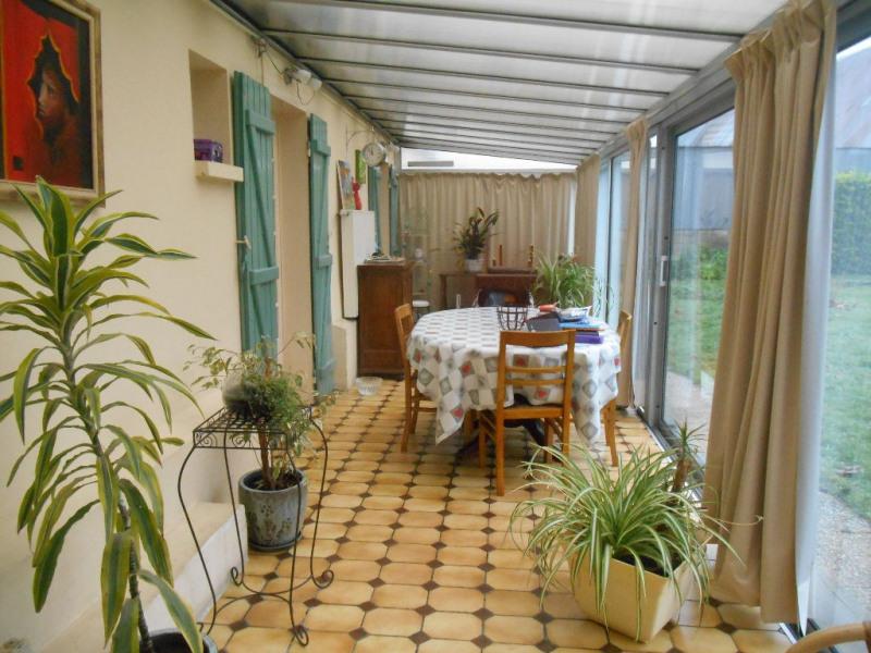 Vente maison / villa Crevecoeur le grand 228000€ - Photo 5