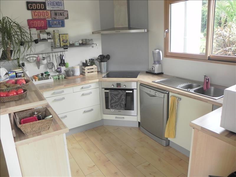 Vente maison / villa Pleumeur bodou 393680€ - Photo 4