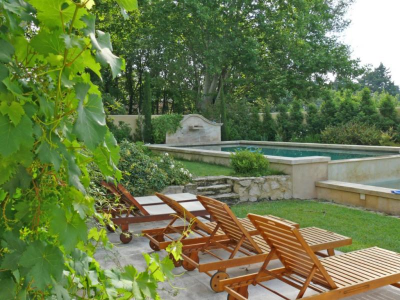 Immobile residenziali di prestigio casa Le thor 1295000€ - Fotografia 3