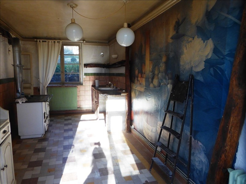 Vente maison / villa Luzinay 262000€ - Photo 6
