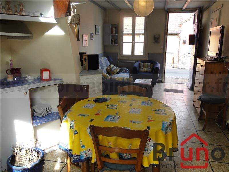 Venta  casa Le crotoy 169700€ - Fotografía 4