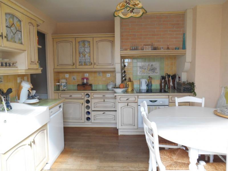 Venta  casa Halloy 229000€ - Fotografía 3