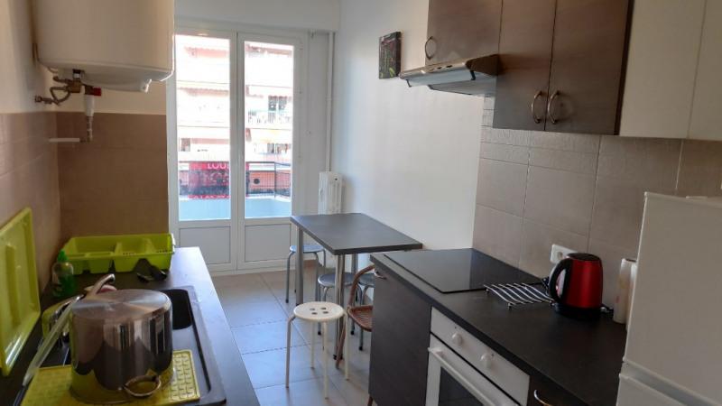 Rental apartment Cagnes sur mer 880€ CC - Picture 5