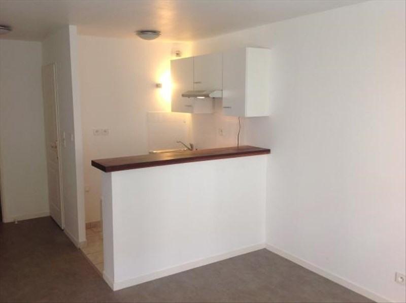 Rental apartment Bethune 470€ CC - Picture 3