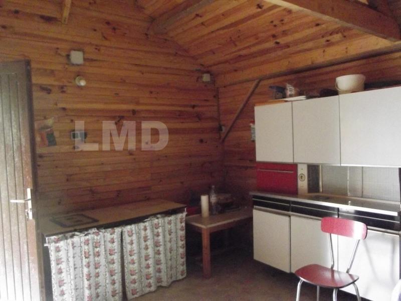 Vente terrain Mezieres-sous-lavardin 50000€ - Photo 7