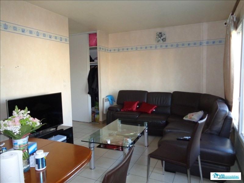 Vente appartement Chennevieres sur marne 249000€ - Photo 1