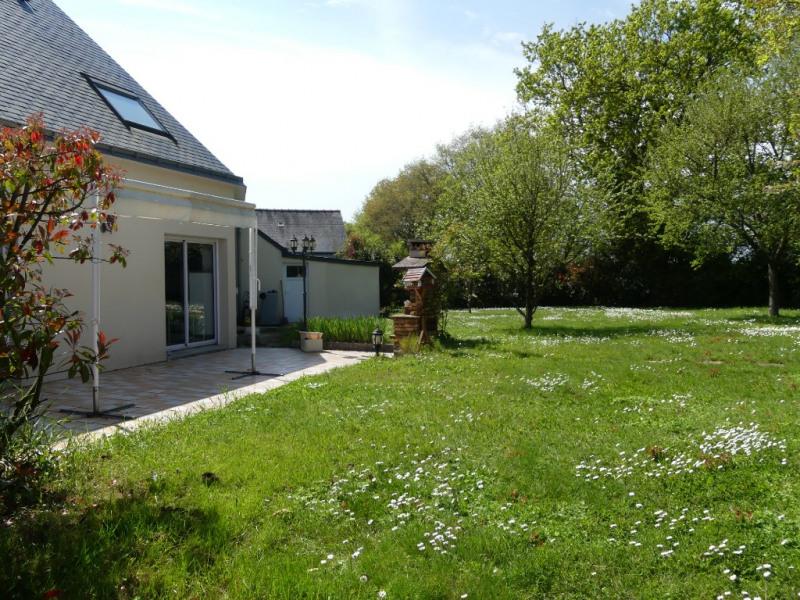 Vente maison / villa Saint leger des bois 325000€ - Photo 3