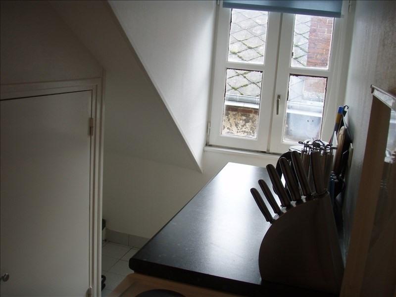 Venta  apartamento Honfleur 99400€ - Fotografía 5