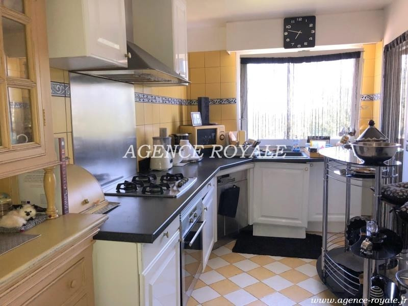 Vente appartement Chambourcy 285 000€ - Photo 5
