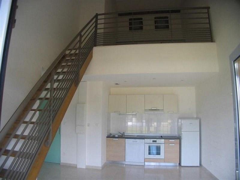 Sale apartment Le chambon sur lignon 88000€ - Picture 2