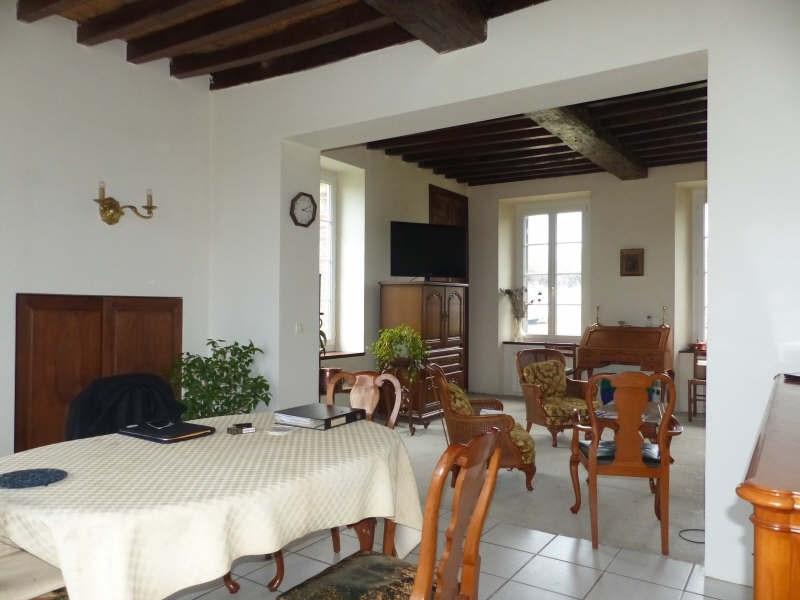Vente maison / villa Boeurs en othe 107000€ - Photo 4