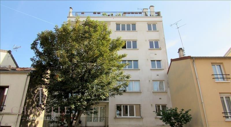 Sale apartment Vincennes 350000€ - Picture 1