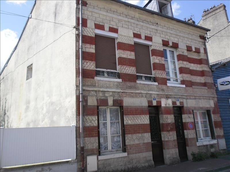 Sale house / villa Lisieux 80 000€ - Picture 1