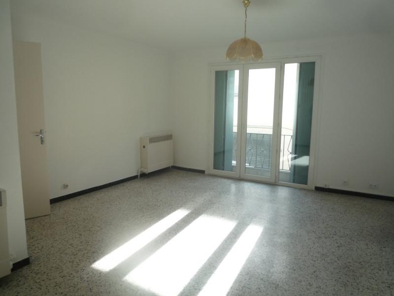 Sale apartment Orange 80000€ - Picture 3