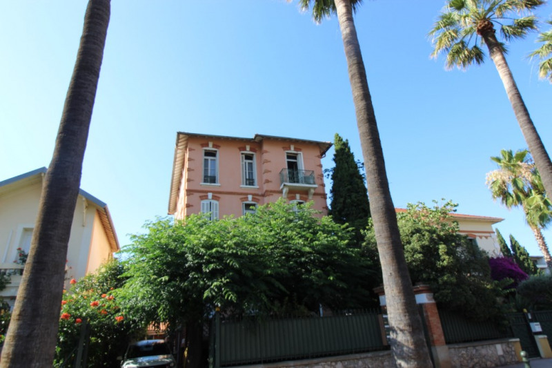 Vente de prestige maison / villa Hyeres 873600€ - Photo 1