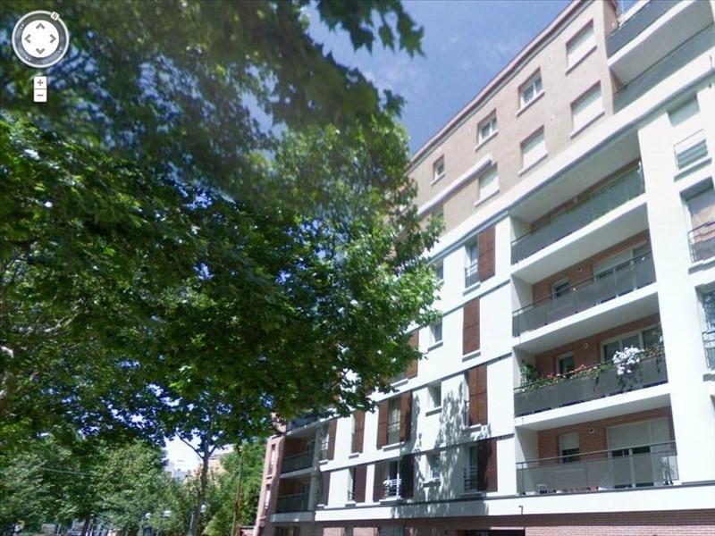 Locação apartamento St denis 1403€ CC - Fotografia 1