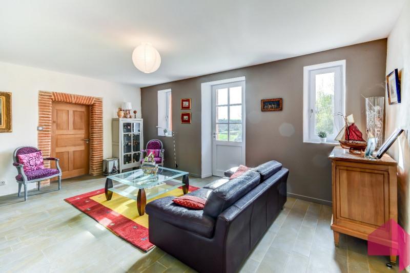 Venta de prestigio  casa Montastruc la conseillere 980000€ - Fotografía 6