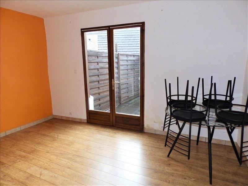 Verkauf mietshaus Moulins 117000€ - Fotografie 6