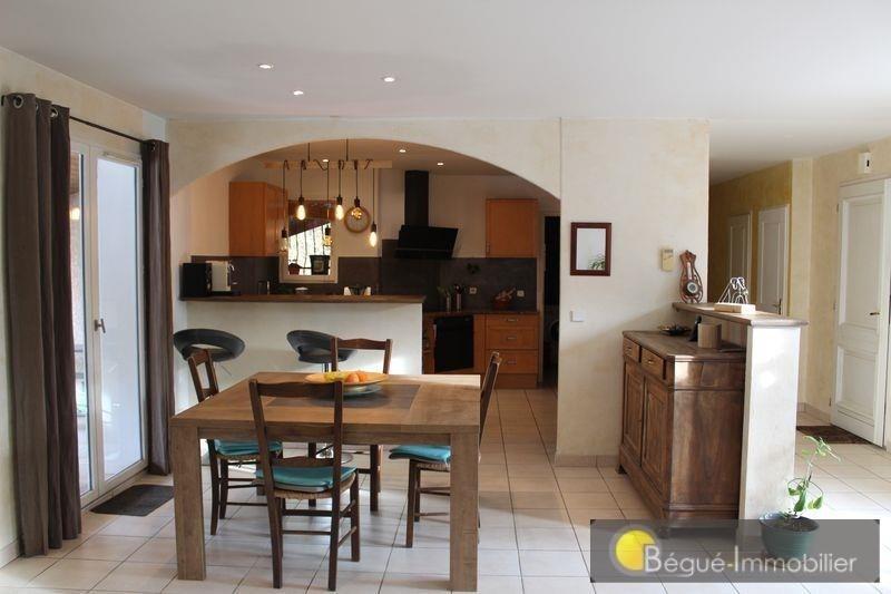 Vente maison / villa Brax 504000€ - Photo 4