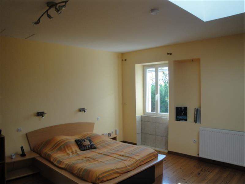 Vente maison / villa Auge 161200€ - Photo 5