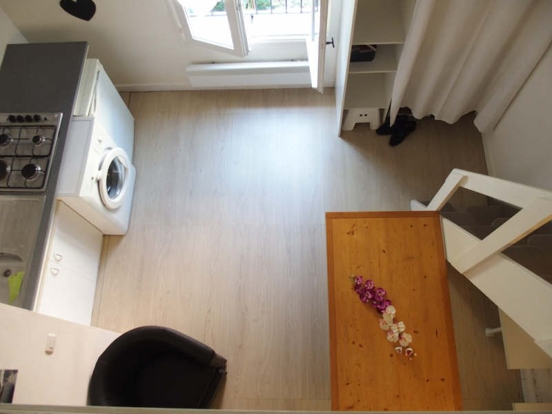 Vente appartement Hyeres 96 000€ - Photo 10