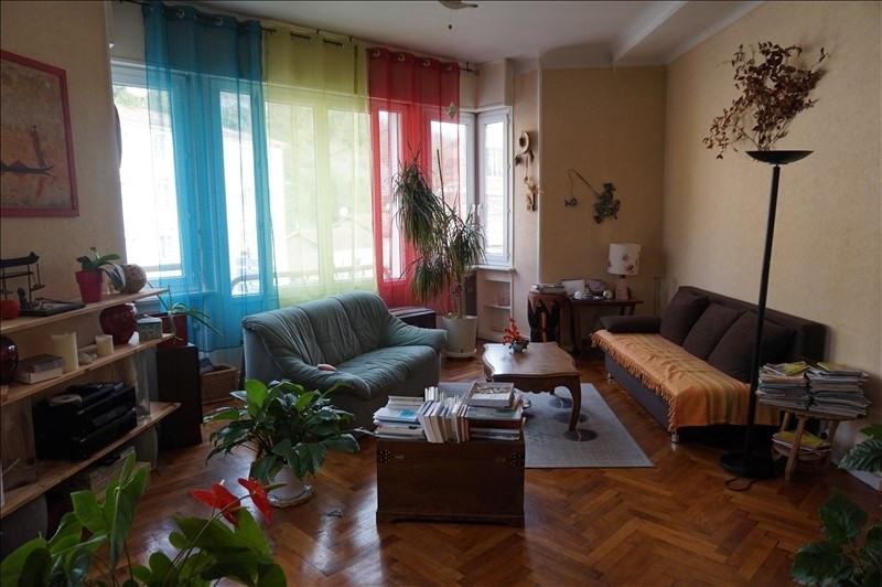 Venta  apartamento Pont eveque 87000€ - Fotografía 2