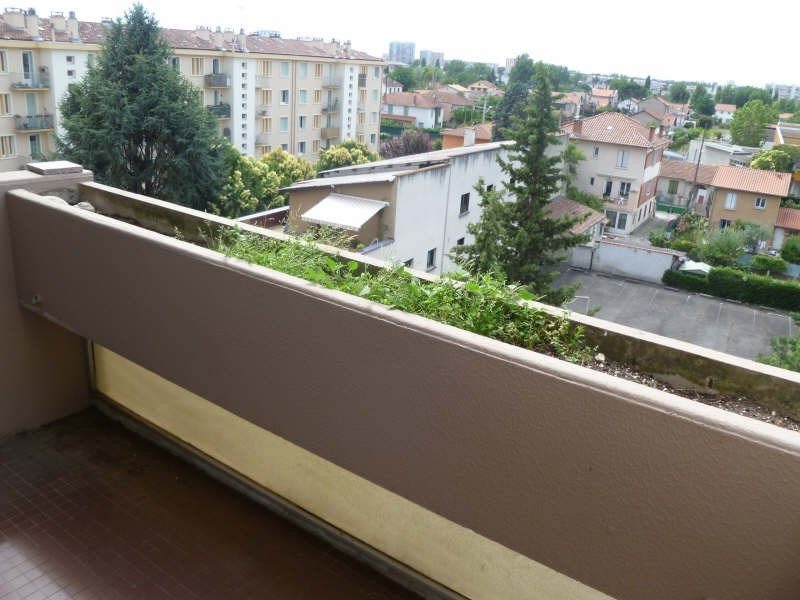 Location appartement Toulouse 472€ CC - Photo 9