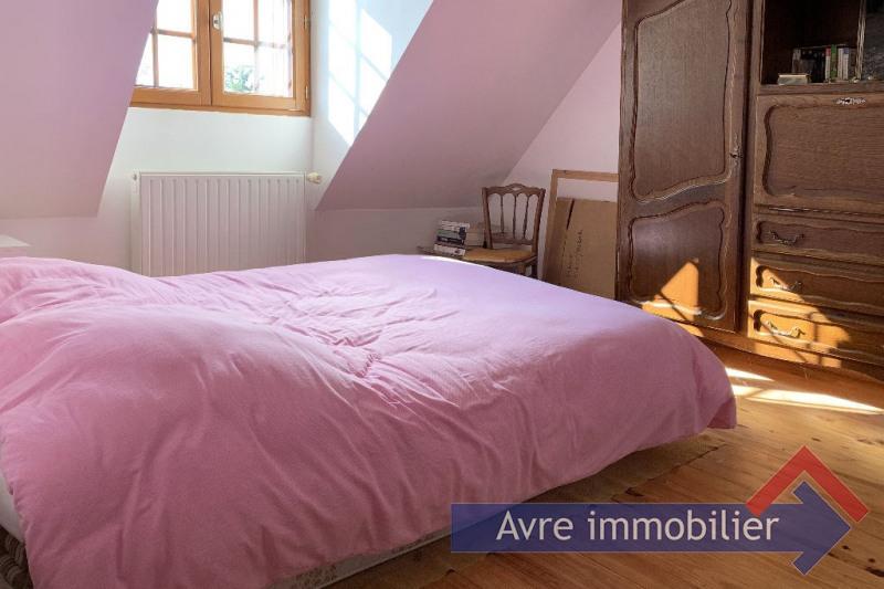 Vente maison / villa Verneuil d'avre et d'iton 123000€ - Photo 4