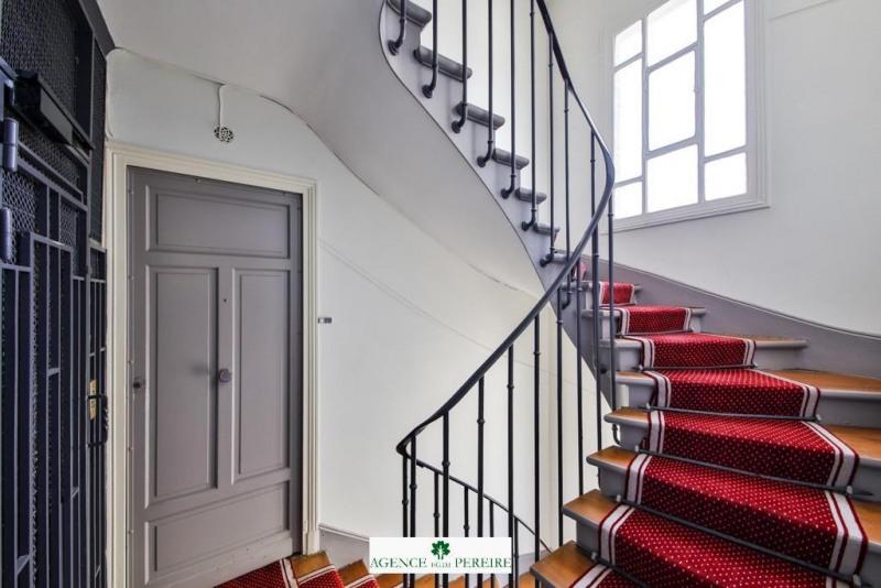 Vente appartement Paris 17ème 649000€ - Photo 10