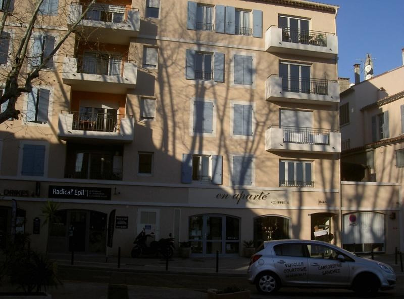Location appartement La seyne sur mer 630€ CC - Photo 2