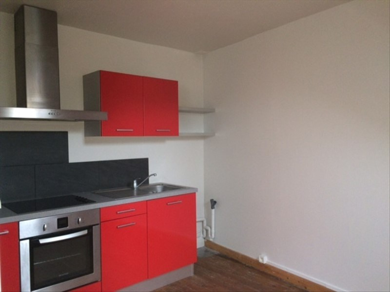 Rental apartment Quimperle 490€ CC - Picture 3