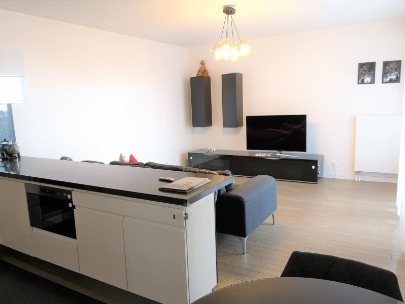 Vente appartement Chatillon 428000€ - Photo 1