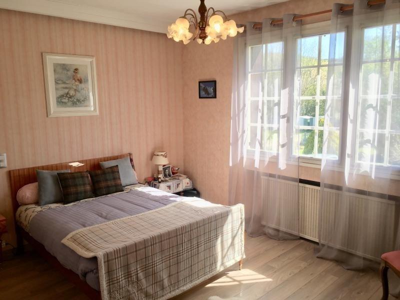 Venta  casa St jean de bournay 272000€ - Fotografía 7