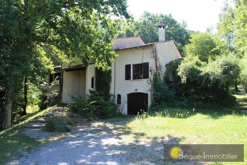 Sale house / villa Pibrac 394000€ - Picture 4