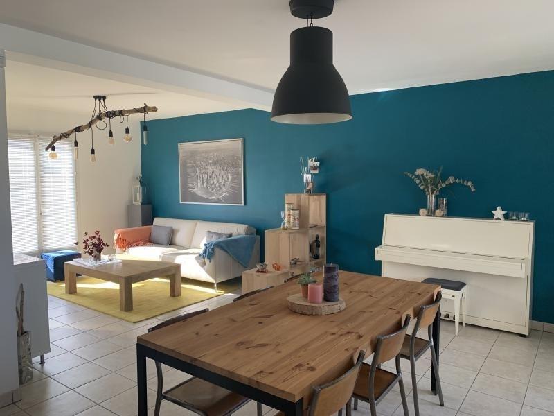 Vente maison / villa Mignaloux beauvoir 300000€ - Photo 2