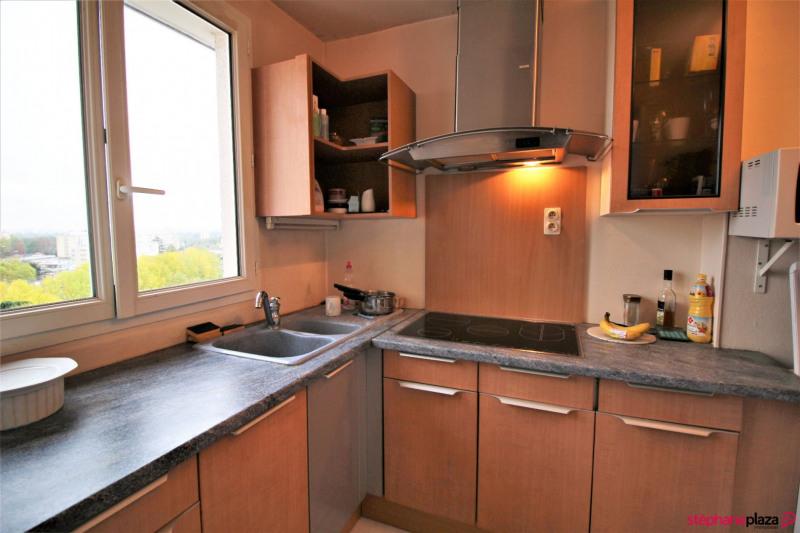 Sale apartment Eaubonne 163000€ - Picture 1