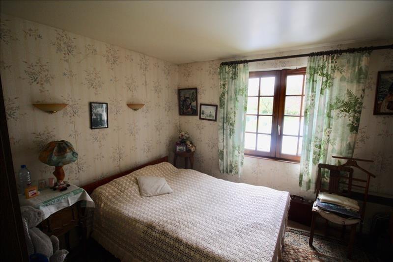 Vente maison / villa Conches en ouche 121000€ - Photo 5