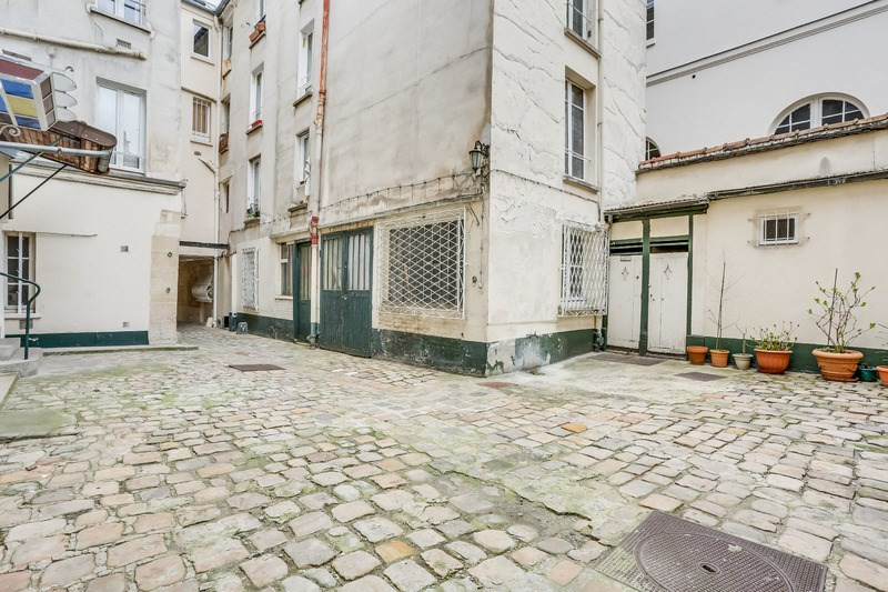 Vente appartement Paris 12ème 239500€ - Photo 5