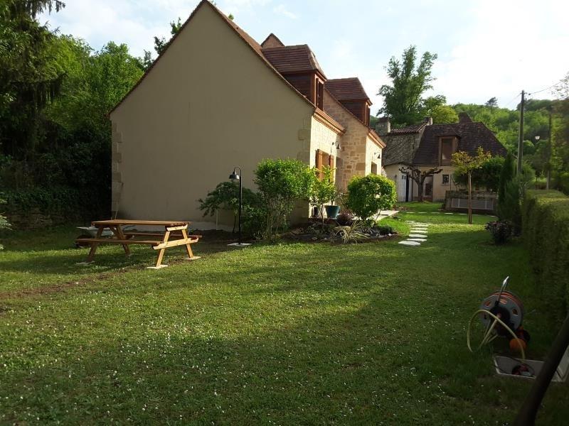 Sale house / villa Allas les mines 258940€ - Picture 1